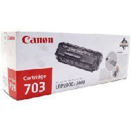 Toner Canon CRG703 do LBP-2900 LBP-3000 2500 str. black