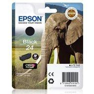 Tusz Epson T2421 do XP-750/850 | 5,1ml |   black