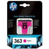 Tusz HP 363 Vivera do Photosmart 3210/3310/8250   400 str.   magenta