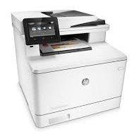 MFP Color LaserJet Pro M477fnw + faks A4