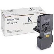 Toner Kyocera TK-5240K | black
