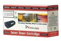 Toner FINECOPY zamiennik 43487711 cyan do OKI C8600 / C8600n / C8800 / C8800n na 6 tys. str.