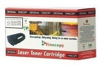 Toner FINECOPY zamiennik Q3961A cyan do HP Color LaserJet 2550 / 2820 / 2840 na 4 tys. str.