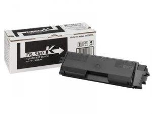 Kyocera Toner TK-580K Black 3,5K 1T02KT0NL0