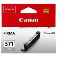 Tusz Canon CLI-571GY do Pixma MG7750   7ml   gray