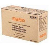 Toner Utax P-4530DN | 15 500 str. | black