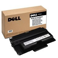 Toner Dell do 2335DN | 6 000 str. | black