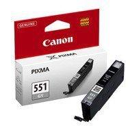 Tusz Canon CLI551GY do MG-6350   7ml   grey
