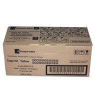 Toner Triumph Adler do DCC-2525/2632/2635 | 7 000 str. | yellow