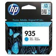 Tusz HP 935 do Officejet Pro 6230/6830   400 str.   cyan