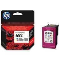 Tusz HP 652 do Deskjet 1115/3835/4535/2135/3635/4675   200 str.   CMY
