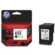 Tusz HP 652 do Deskjet 1115/3835/4535/2135/3635/4675   360 str.   black