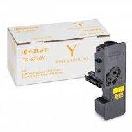 Toner Kyocera TK-5220Y | yellow