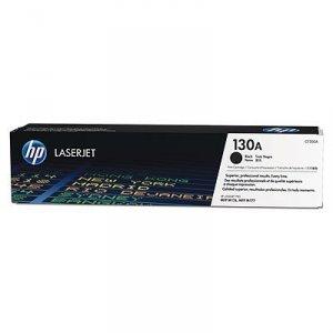 Toner oryginalny HP 130A (CF350A) black do HP Color LaserJet Pro M176n / Color LaserJet Pro M177fw na 1,3 tys. str.