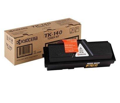 Toner Kyocera black TK-140 do FS-1100 / FS-1100N  na 4 tys. s TK140
