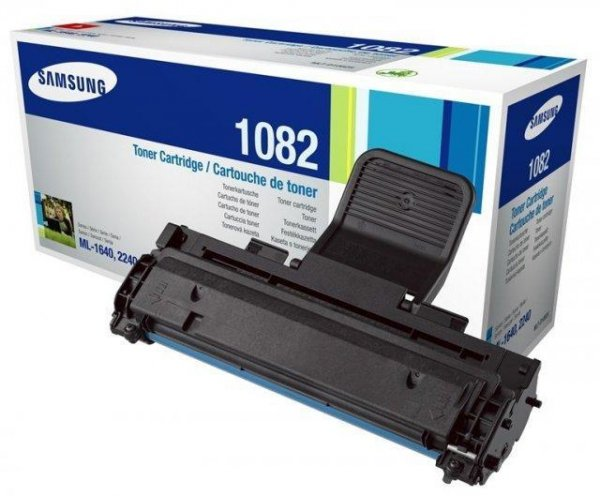 Toner Samsung MLT-D1082S do ML-1640 / ML-1645 / ML-2240 1,5 tys. str. MLTD1082S