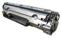 Kompatybilny toner FINECOPY zamiennik 100% NOWY CE278A (78A) czarny do HP LaserJet P1560 / P1566 / P1605 / P1606 / P1606N / P1606DN /M1536 na 2,1 tys. str.