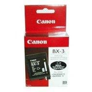Tusz Canon BX-3 czarny poj. 27ml  do FAX B100 / FAX B110 / FAX B150 0884A002