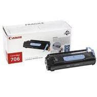 Toner Canon CRG706 do MF-6500 MF-6530 MF-6550 MF-6560 5000 str. black