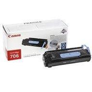 Toner Canon CRG706 do MF-6500 MF-6530 MF-6550 MF-6560 5000 str. black