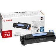 Toner Canon CRG714 do faxów L-3000 L-3000iP 5000 str. black