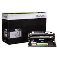 Bęben światłoczuły Lexmark do MS310, MX-310/410 | zwrotny | 60 000 str. | black