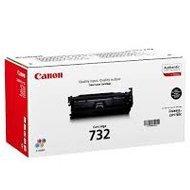 Toner oryginalny Canon CRG732BK do LBP-7780CX 6100 str. black