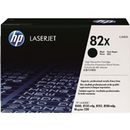 Toner HP 82X do LaserJet 8100/8150, Mopier 320 | 20 000 str. | black