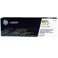 Toner HP 827A do LaserJet Enterprise Flow M880 | 32 000 str. | yellow