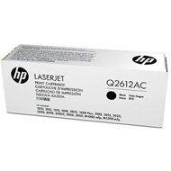 Toner HP 12AC do LaserJet 1010/1012/1015 | korporacyjny | 2 000  str. | black