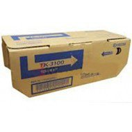 Toner Kyocera TK-3100 do FS-2100/DN | 12 500 str. | black