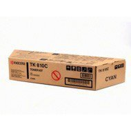 Toner Kyocera TK-810C do FS-C8026N   20 000 str.   cyan