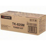 Toner Kyocera TK-825M do KM-C2520/C2520/C3225/C3232 | 7 000 str. | magenta