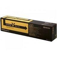 Toner Kyocera TK-8705Y do TASKalfa6550/7550 | 30 000 str. | yellow