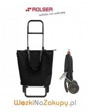 Wózek na zakupy MNB009 Mini Bag LOGIC RG kolor Negro, firmy Rolser