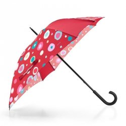 Parasol Umbrella kolor Funky Dots 2, firmy Reisenthel
