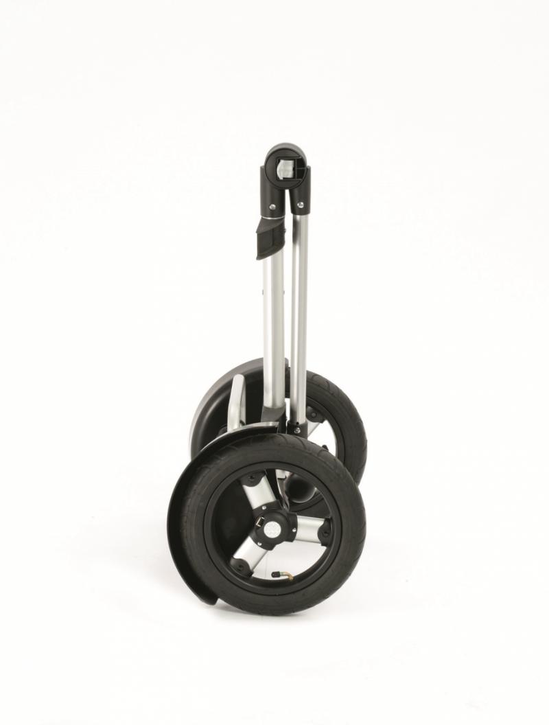 Wózek turystyczny Tura 136 Ortlieb czarny, firmy Andersen