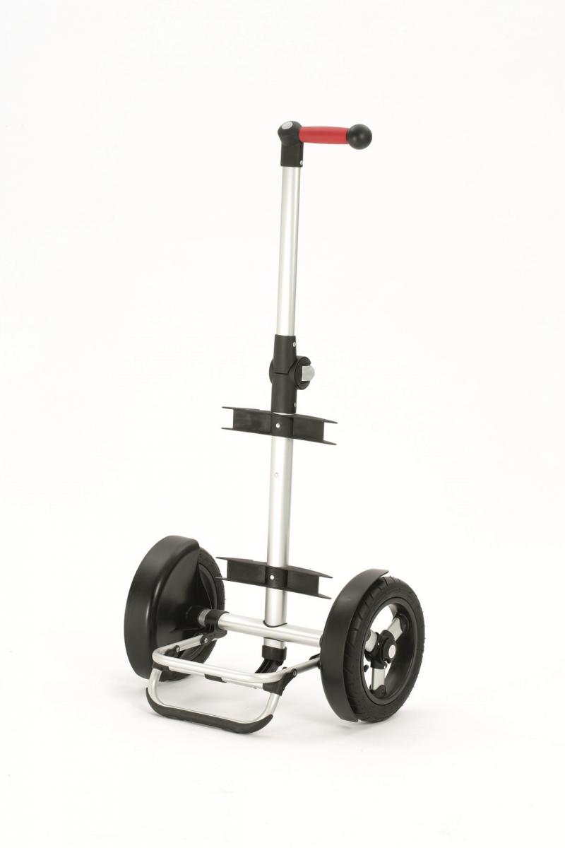 Wózek turystyczny Tura 136 Hydro 2.0 czarny, firmy Andersen