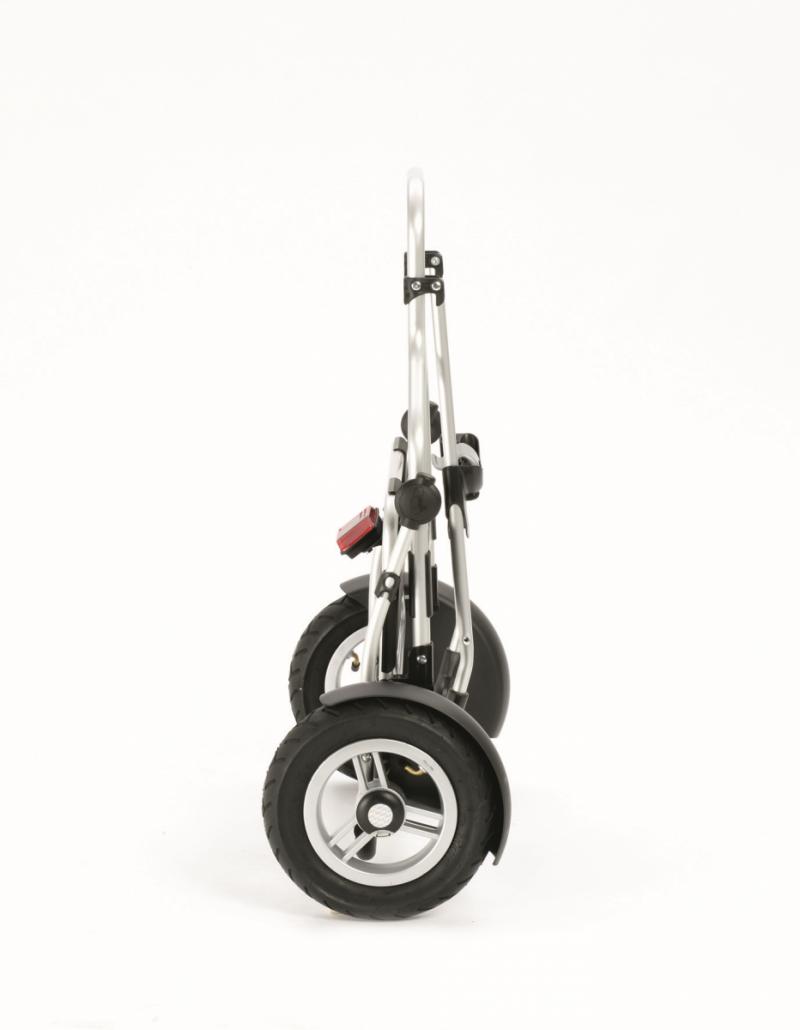 Wózek turystyczny Royal Plus 143 Hydro 2.0 granatowy, firmy Andersen