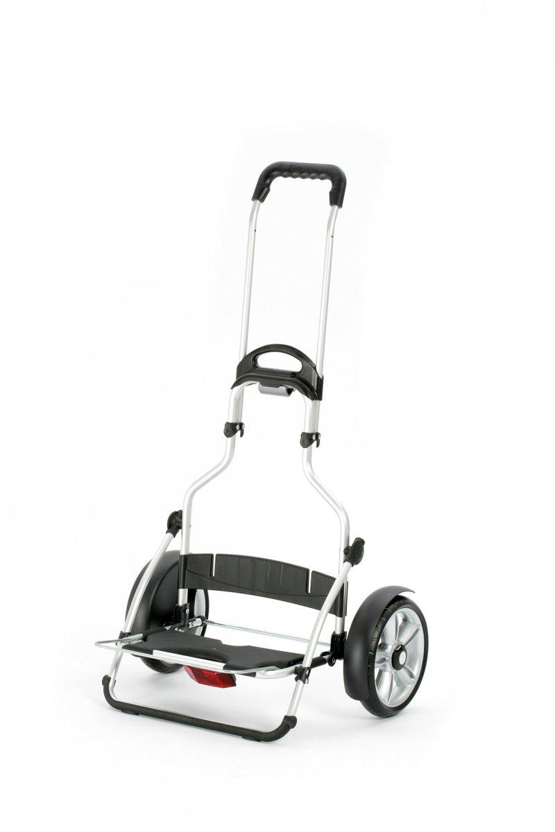 Wózek turystyczny Royal Plus 147 Fado 2.0 granatowy, firmy Andersen