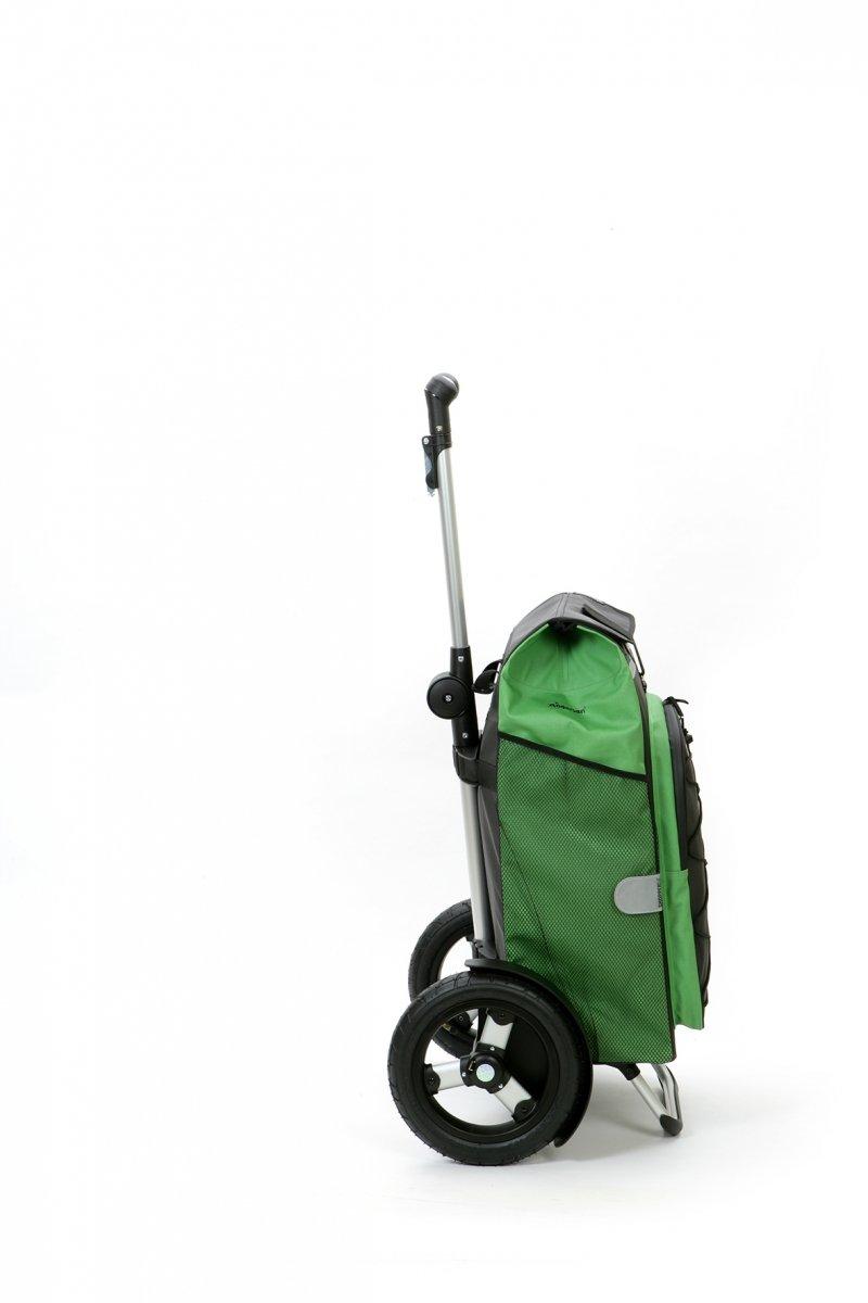 Wózek turystyczny Tura 136 Fado 2.0 granatowy, firmy Andersen