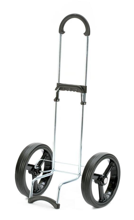 Wózek na zakupy Scala XL Hydro 2.0 czarny, firmy Andersen