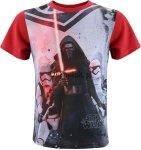 Koszulka STAR WARS Kylo Ren