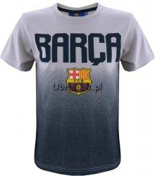 Koszulka FC Barcelona Barca szara