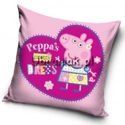 Poszewka Świnka Peppa DRESS