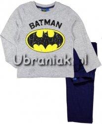 Piżama BATMAN szara