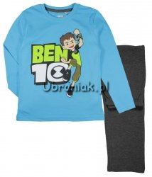 Piżama BEN 10 niebieska