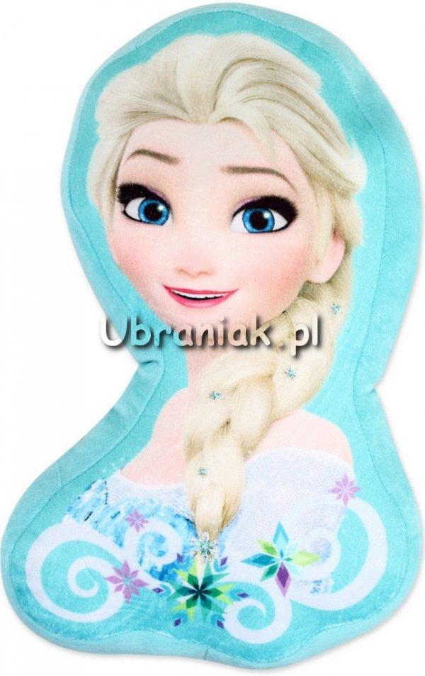 Poduszka przytulanka Kraina Lodu Elsa