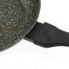 Patelnia granitowa 28cm