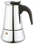 Zaparzacz, kawiarka na 4 filiżanki indukcja